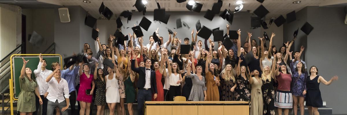 Img- Les K4 2019 diplômés